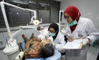 klinik dental