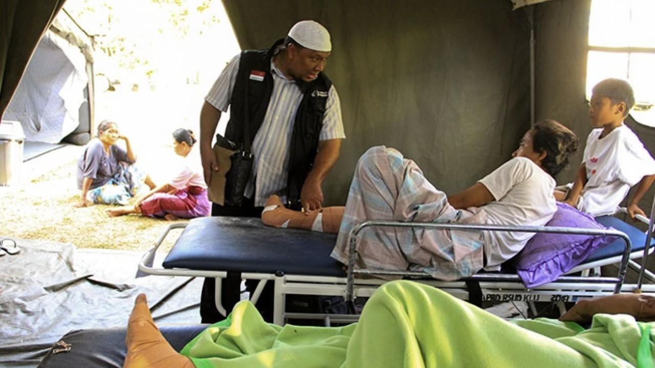 Klinik mobile